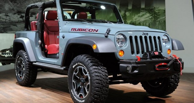 jeep wrangler rubicon le meilleur wrangler pour attaquer les sentiers hors route vusmag. Black Bedroom Furniture Sets. Home Design Ideas