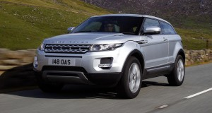Survol du système Terrain Response de Land Rover