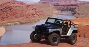 Les emplois offerts par Chrysler donnent un petit aperçu du prochain Jeep Wrangler