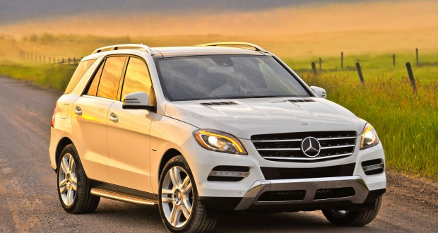 Essai routier mercedes benz ml350 bluetec confortable et for Mercedes benz ml350 bluetec