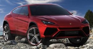 Concept Lamborghini Urus – Lamborghini revient dans le passé et nous remémore le LM002