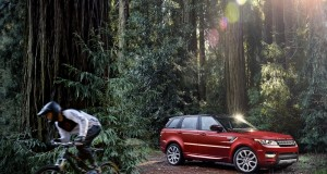 Range Rover adopte la technologie hybride