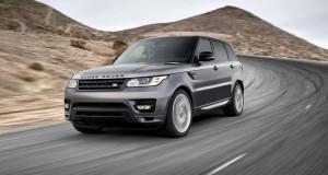 Le Range Rover Evoque et Sport pourraient recevoir des versions RS