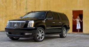 Le nouveau Cadillac Escalade sera dévoilé le 7 Octobre prochain