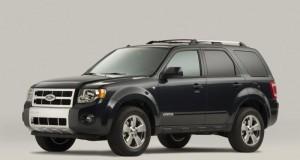 Évaluation Ford Escape 2008-2012 d'occasion – le VUS le plus populaire au Canada