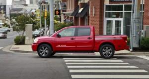 La prochaine génération du Nissan Titan sera disponible avec un moteur Cummings Diesel