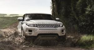 Essai Routier Range Rover Evoque – Le luxe à la ville