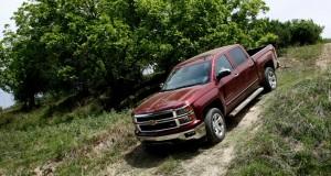 Consumer Reports préfère le Chevrolet Silverado 2014 au Ram 1500
