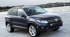 Essai Routier Volkswagen Tiguan 2013 – Un petit plaisir de VUS
