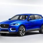 Jaguar XQ : enfin un véhicule utilitaire sport Jaguar