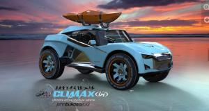 Des consommateurs aux idées sautées dessinent des véhicules utilitaires sport