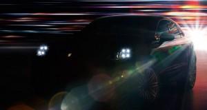 Une autre image du Porsche Macan