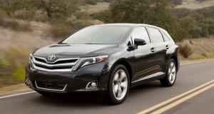 La Toyota Venza parmi les 885 000 véhicules rappelés par Toyota