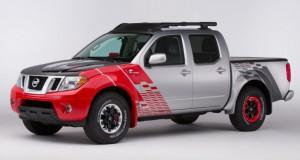 Nissan Frontier Diesel Runner – Son avenir dépend de vous