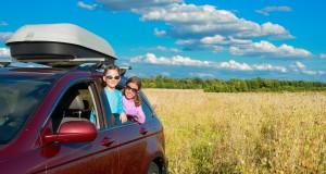 Préparer ses vacances d'été en voiture