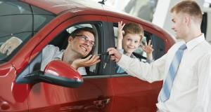 Se préparer aux changements en choisissant sa nouvelle voiture