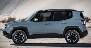 Les nouveaux utilitaires sport à venir chez Fiat-Chrysler