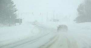Conduire en hiver de façon sécuritaire