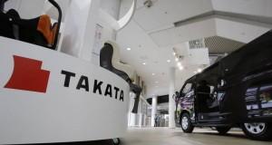 Environ 6,6 millions de véhicules rappelés par Nissan et Toyota