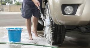 Quelques trucs pour assurer un lavage extérieur de qualité