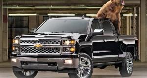 Chevrolet l'affirme, l'acier est le plus fort