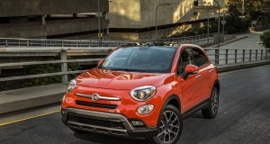 La Fiat 500x pourrait devenir Abarth