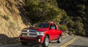 FCA rappelle 1,7 million de camions
