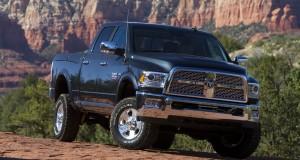 Un gros RAM pour combattre le Ford Expedition
