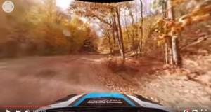 Vivre un rallye Subaru comme si vous y étiez