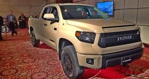 Toyota lance son Tundra TRD Pro