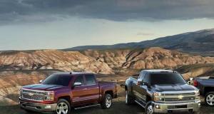 Ventes d'autos au Canada : merci aux camions