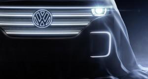 VW dévoilera un nouveau VUS