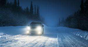 Guide de survie pour l'hiver en auto
