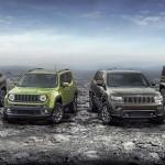 Jeep fête ses 75 ans : l'histoire complète