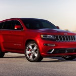 Le Jeep Grand Cherokee Hellcat s'en vient