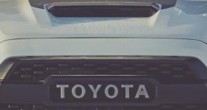 Toyota dévoilerait un Tacoma TRD