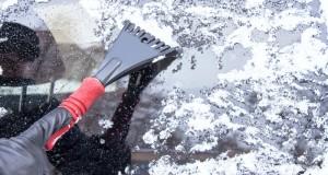 Quelques conseils pour dégivrer ses serrures en hiver