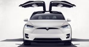 Tesla rappelle tous ses Model X