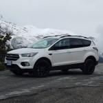 Essai routier Ford Escape 2017, le petit que l'on aime