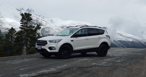Essai routier Ford Escape 2017, le petit que l'on aime