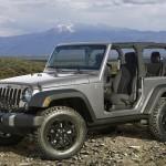 Le 14 mai, c'est le jour des Jeep « Topless »