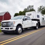 Ford améliore son Super Duty