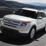 Le Ford Explorer sous investigation pour des problèmes d'échappement