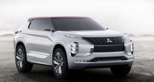 Un utilitaire électrique en préparation pour Mitsubishi
