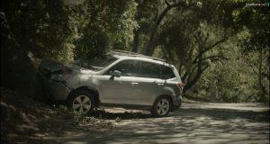 Subaru mise sur la sécurité (vidéo)
