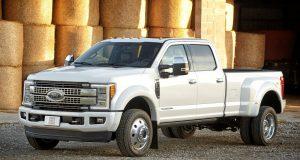 Ford et Nissan au sommet du classement au Texas