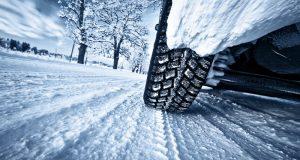 Les trois erreurs à éviter avec les pneus d'hiver