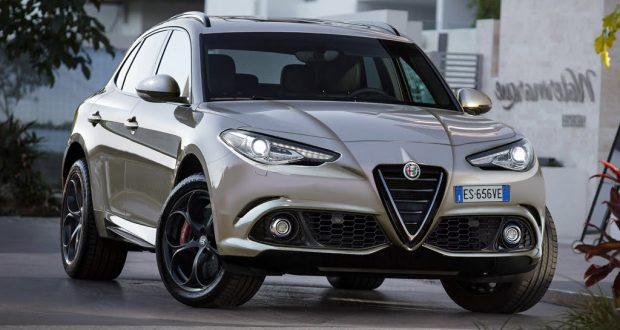 Alfa Romeo dévoilera un utilitaire sport au salon de Los Angeles