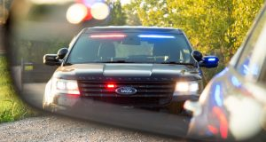 Ford Interceptor Utility, pour des policiers discrets