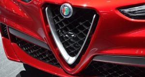 Un troisième utilitaire purement électrique pour Alfa Romeo?